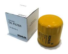 New OEM KOHLER OIL FILTER 52 050 02-S 5205002-S Small Gas Engine Lawn Mower