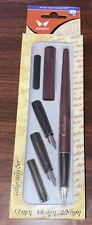 Vivapen Calligraphy Pen Set with 3 Nibs