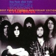 "DEEP PURPLE ""FIREBALL - 25TH ANNIVERSARY"" CD NEU !!!"