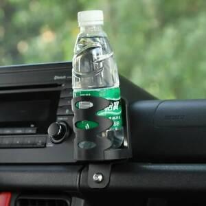 Drink Cup Holder Bracket Phone Storage Box Stand For Suzuki Jimny JB74 2020 2021