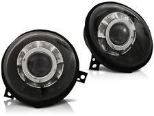 VW LUPO 1998 1999 2000 2001 2002 2003 2004 2005 LPVWL0 FARI ANTERIORI LED
