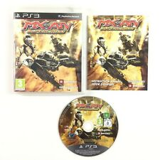 Mx Vs Atv Supercross PS3 / Jeu Sur Playstation 3 Complet (super cross)