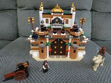 Lego Disney Prince of Persia 7573 Battle of Alamut - Complete with instructions