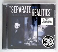 Trioscapes ‎– Separate Realities 3984-15112-2 US CD, Album SEALED