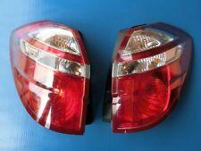 JDM 2005 06 07 Subaru LEGACY BPE BP5 STI Kouki Tail Lights Taillights Lamps OEM