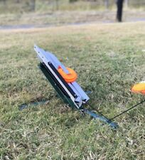 NEW Pro-Tactical Clay Target Thrower - Shotgun Trap Clays Pigeon Skeet Launcher