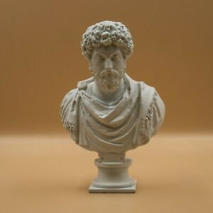 Sculpture Of Marcus Aurelius Bust