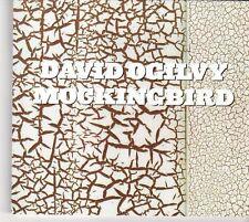 (EU412) David Ogilvy, Mockingbird - CD