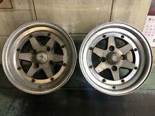 SSR Longchamp XR4 14x6 +14 4x114.3 PCD - SSR JDM AE86 240Z Datsun 510 Relip XR-4