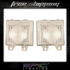 83-88 CHEVROLET BLAZER SIGNAL LIGHT/LAMP Pair (Left and Right Set)