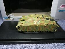 DRAGON ARMOR GERMAN JAGDPANZER IV L/48 early production;HG DIVISION 1945 # 60549