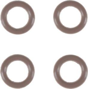 Fuel Injector O-Ring Kit fits 2005-2006 Saturn Relay  MAHLE ORIGINAL