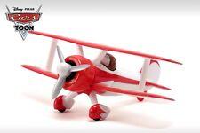 Disney Pixar Cars Propwash Junction Biplane MINT LOOSE