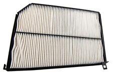 Cabin Air Filter-VIN: G, FI, 32 Valves Prime Guard PCF5498