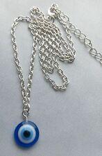Markenlose Modeschmuck-Halsketten mit Glücks-Thema