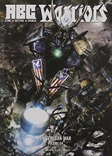 A.B.C. Warriors: 4: Volgan War by Clint Langley, Pat Mills (Paperback, 2014)