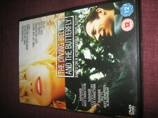 The Diving Bell and The Butterfly - DVD Region 2 PAL