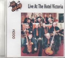Big Easy Jazz Live At The Hotel Victoria 2000 CD FASTPOST