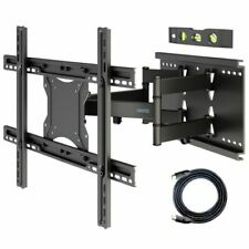 TV Wall Bracket Ultra Strong Double Arms for 37 40 42 43 46 47 50 55 60 65 70 80