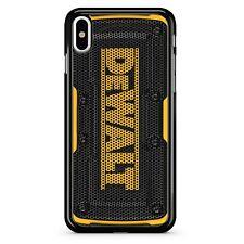 DEWALT JOBSITE RADIO 2 Case Phone Case for iPhone Samsung LG GOOGLE IPOD