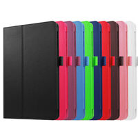 Case Tablet Shell Smart Cover For Amazon Kindle Fire HD 7 8 10 2017 2018