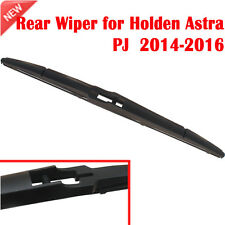 Rear wiper blade 12 inch For Holden Astra PJ 2014 - 2016