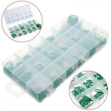 2 New Assortment Nitrile Hydraulic Seals Metric Set Kit Rubber O-ring