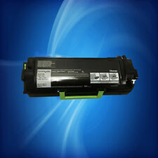 1PK 521H High Yield Toner for Lexmark MS810 MS811 MS812 Series 25K