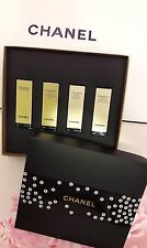 Chanel  Sublimage Teint Foundation L'essence La Creme Yeux Eye Masque Gift Box