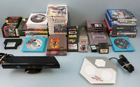 HUGE LOT OF 100+ GAMES! NES, SNES, GB, DS, 3DS, SEGA, 360, PS2, PS3, PS4 & MORE!