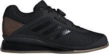 adidas Leistung 16 ll Weightlifting Shoes - Black