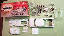 Johan 1962 Plymouth Fury Hardtop Built in Annual Dodge Box Jo-Han 62
