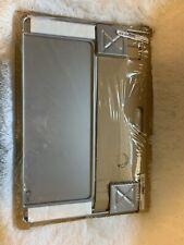 IKEA Summera Grey Metal Sliding Keyboard Tray Pull-out Shelf