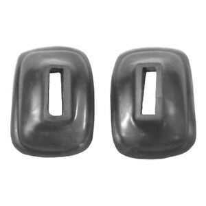 1937-1938 Buick Series 40 Special & Series 60 Century Front Bumper Grommets