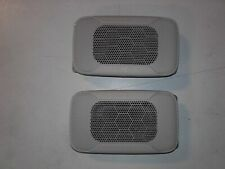 Genuine Isuzu D-Max Headlining Speakers - Pair 8982545120