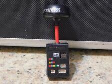 Fatshark 25mW FSV2462 Cased VTX FPV Video Transmitter w/ Regulator Lightly Used