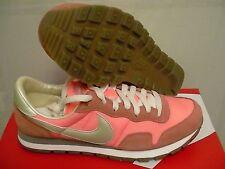 Women's nike air pegasus '83 size 11 us running shoes pink