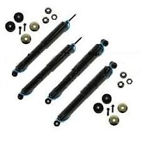 Jeep Grand Cherokee 1993-1998 ZJ  Shock Absorbers Set of 4 OEM Quality NEW