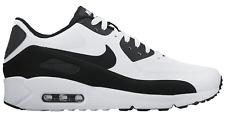Nike air Max 90 Ultra 2.0 Essential White Black Killing Whale Men 875695-100 39