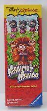 Ravensburger - Mammut Mambo Party Spiele - NEU NEW Eingeschweißt