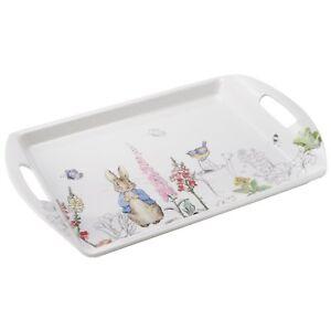 Beatrix Potter Peter Rabbit Melamine Tray