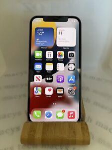 Apple iPhone 12 128GB Purple UNLOCKED *MINT CONDITION* APPLE WARRANTY MAY 2022