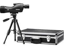 New Leupold SX-1 Ventana 2 Spotting Scope 15-45x 60mm Full Kit 170756