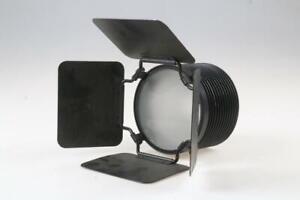 OSRAM Reflektor mit Scheunentor