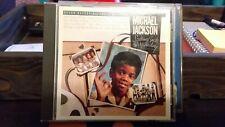 cd Michael jackson looking back to yesterday MOTD-5384