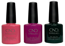 CND Shellac Prismatic Collection 2019 3 x 7,3ml