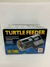 ExoTerra Turtle Automatic Feeder for Amphibians, #8151