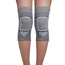 Knee Support Brace Pair for Women Men Knee Compression Sleeve for arthritis