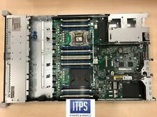843307-001 HP NEW System Board For DL360, DL380 Gen9 G9 V3 Haswell V4 Broadwell
