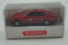 Wiking Modellauto 1:87 H0 BMW 520i Feuerwehr ELW Nr. 6000322